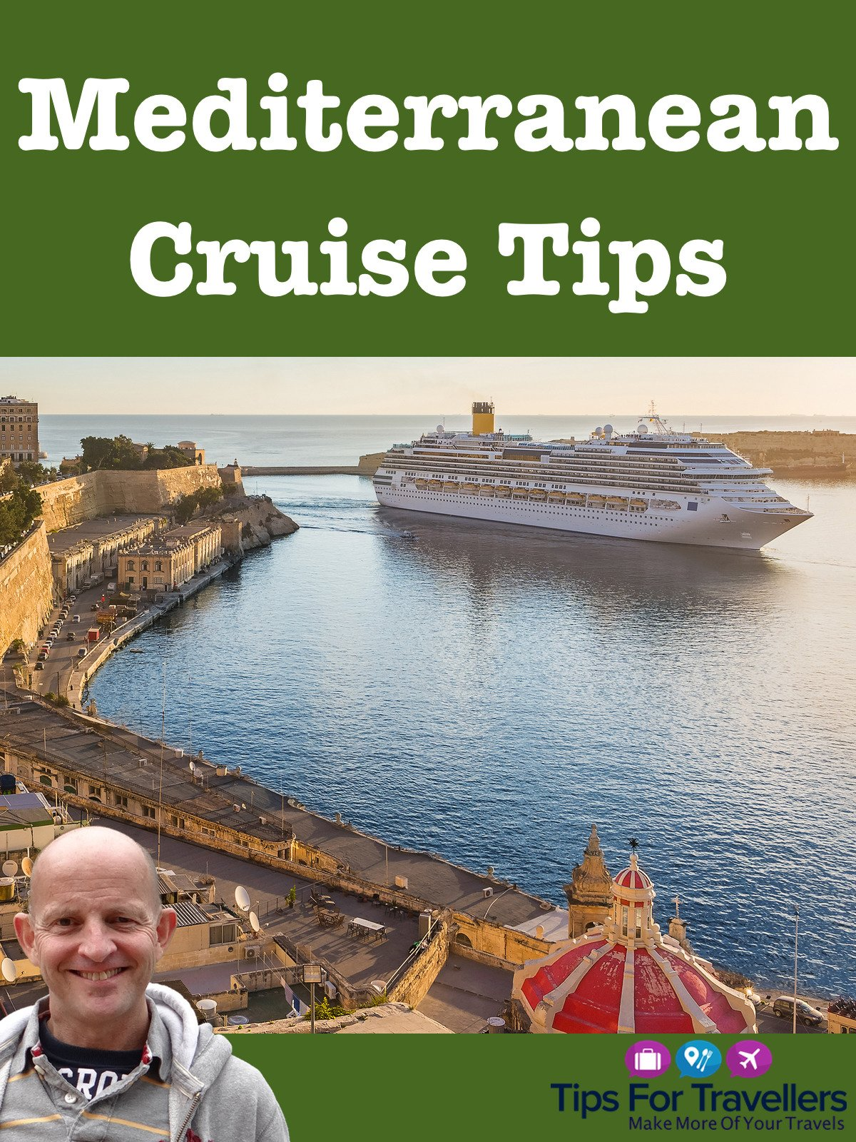 Clip: Mediterranean Cruise Tips