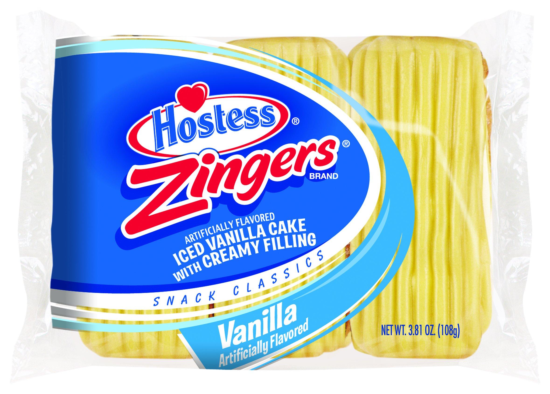 Buy Hostess Brands Now!