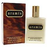 Aramis Advanced Moisturizing After Shave Balm For Men 4.10 oz (Tamaño: 4 oz)