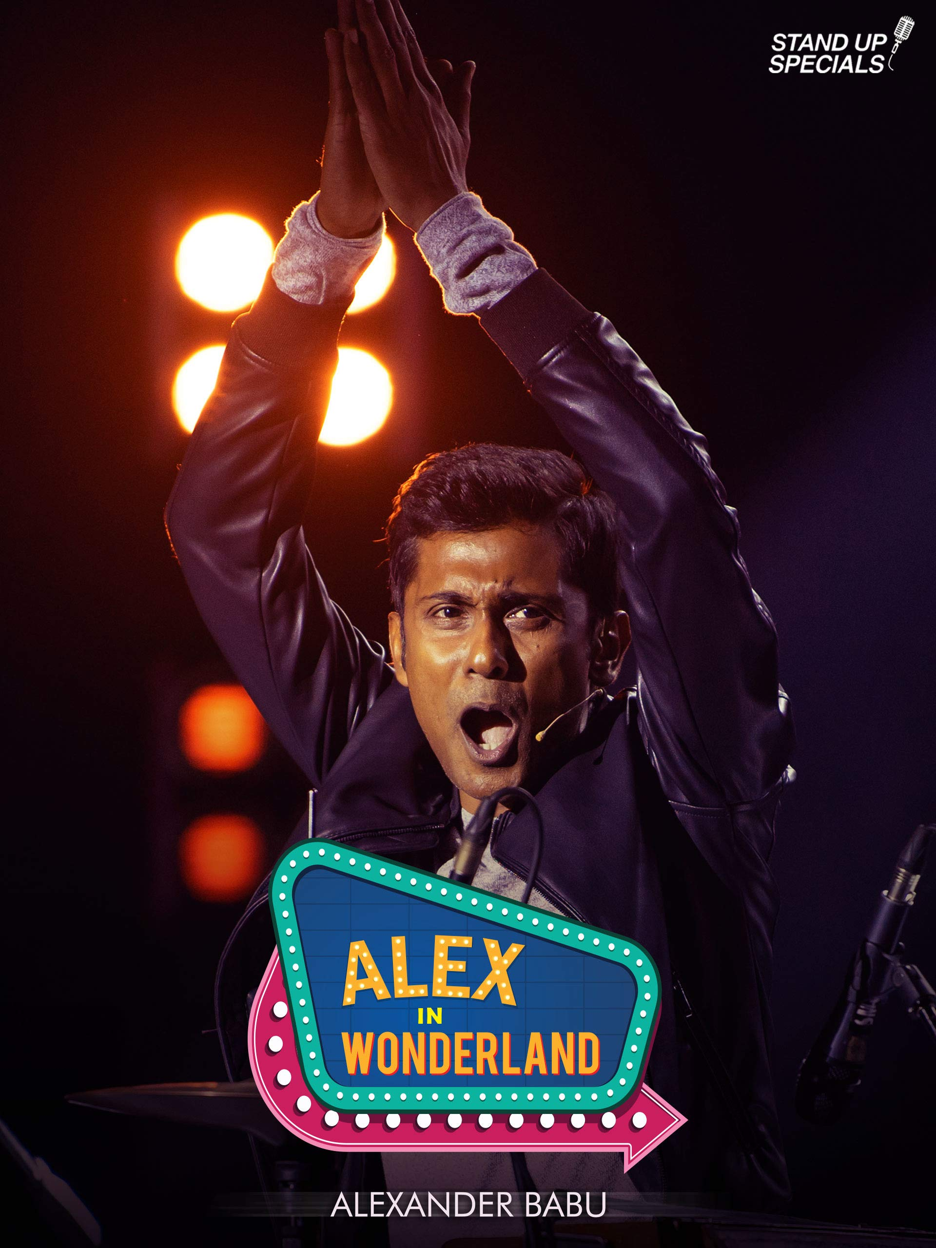 Alex in Wonderland (4K UHD)