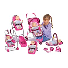 Graco UGo Deluxe Playset