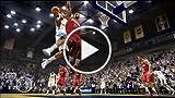 NCAA Basketball 10 - Hardwood Trailer