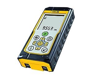Stabila 18378 LaserEntfernungsmesser LD 420  BaumarktKundenbewertung und Beschreibung