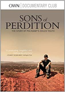 Book Cover: Sons of Perdition