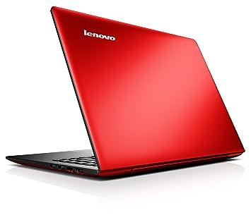 Lenovo U41-70 80JV003SGE 14 Zoll Laptop
