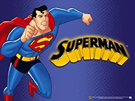 Superman: The Animated Series: The Complete Season 2