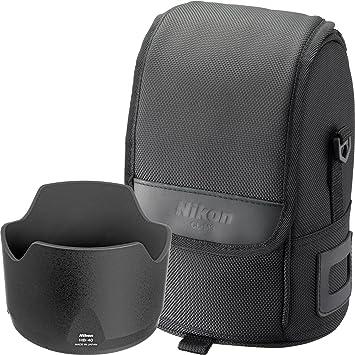 DURAGADGET Slim 77mm UV Filter Lens Protector Compatible with Nikon AF-S Nikkor 70-200mm f 2.8G ED VR II
