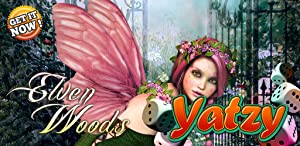 Yatzy - Elven Woods from DifferenceGames LLC