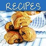 Pastry Recipes!