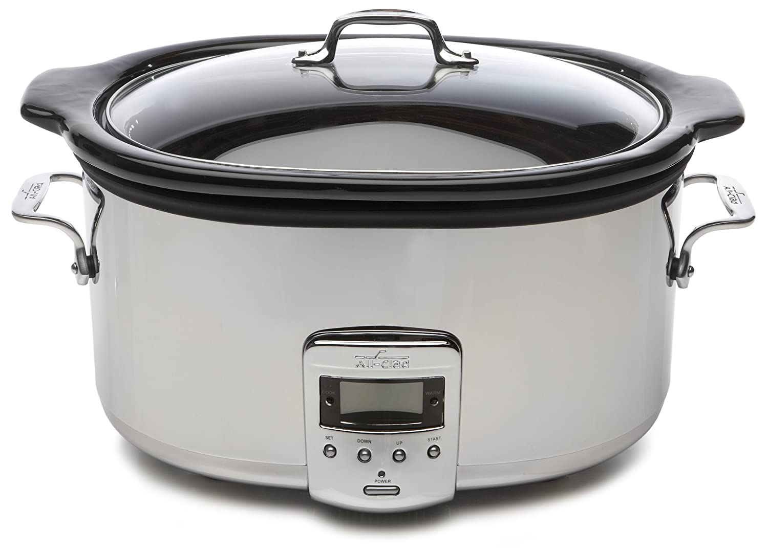 All Clad Slow Cooker Model Ac-65eb
