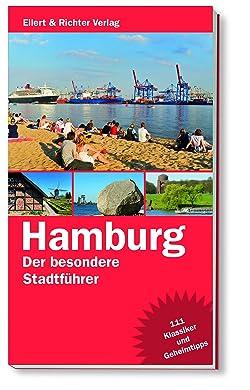 Hamburg - Stadtführer