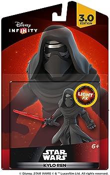 Star Wars Kylo Ren FX Figure