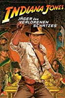 Indiana Jones: J�ger des verlorenen Schatzes