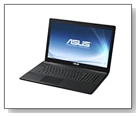 Asus X75A-DB32 Review