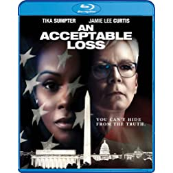 An Acceptable Loss [Blu-ray]