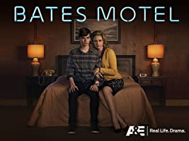 Bates Motel   Season 1 [HD]