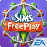 The Sims Freeplay ~ Electronic Arts Inc.
