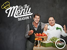 On The Menu Season 1