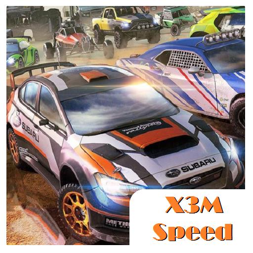 x3m-speed