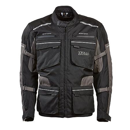 BIKEZONE s 4007-56-2XL techno veste en coton pour enfant multicolore taille :  xXL