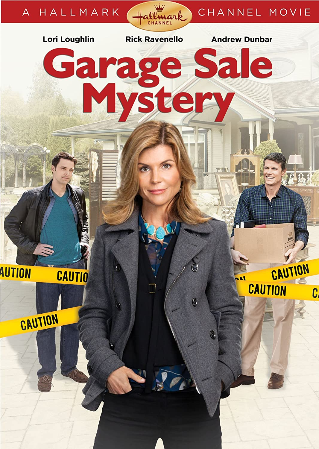 Dad Of Divas Reviews Dvd Review Garage Sale Mystery