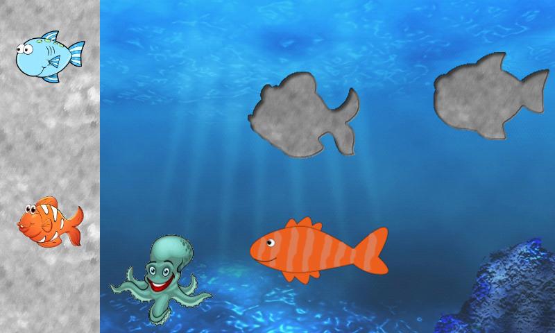 Giochi di pesci gratis