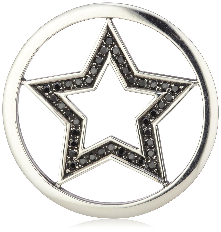 "Heartbreaker Damen-Anhänger ""Stars"", 925/-Sterling Silber – LD ST 31-B günstig online kaufen"