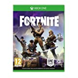 Fortnite (Xbox One) UK IMPORT VERSION