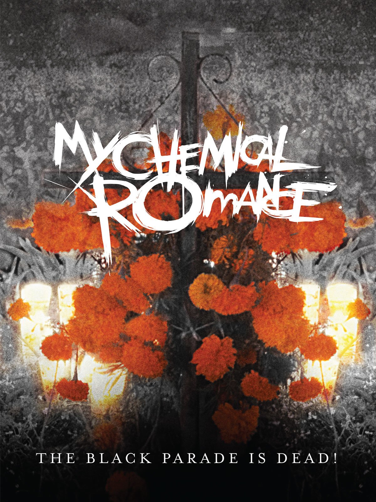 My Chemical Romance: The Black Parade is Dead! (Live) on Amazon Prime Video UK