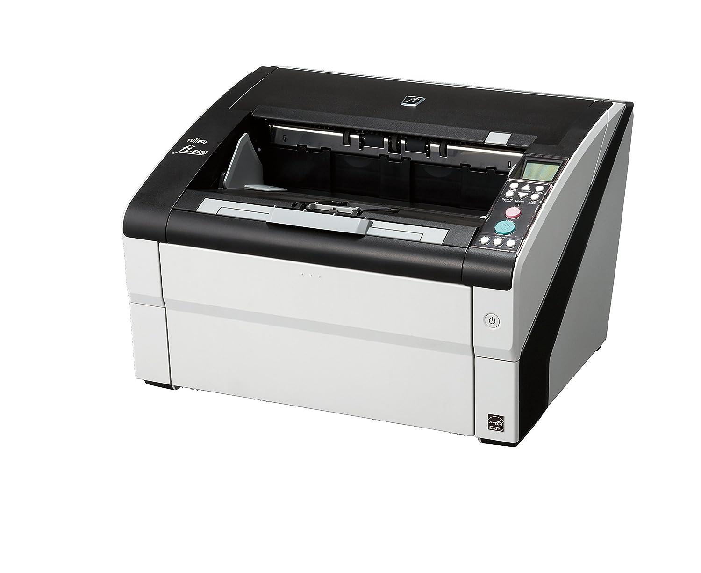 Fujitsu fi-6400 Sheetfed Scanner - 600 dpi Optical PA03575-B405