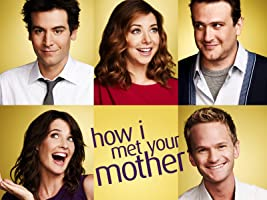 How I Met Your Mother [OV] - Staffel 6