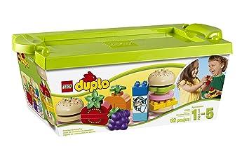 LEGO DUPLO Creative Play Creative Picnic Building Set 10566