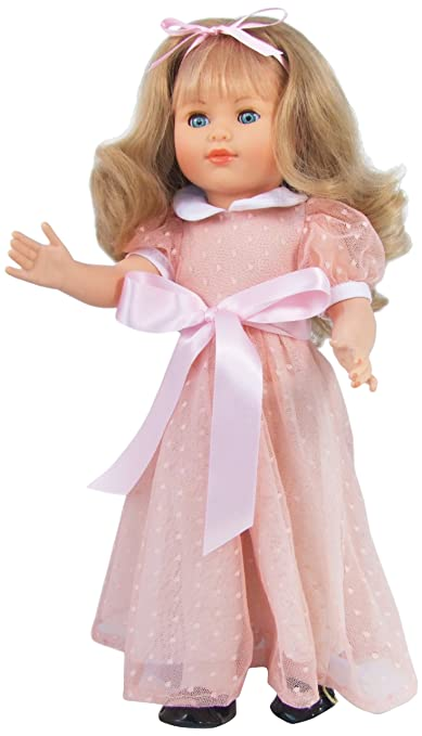 Petitcollin - 284028 - Poupée et Mini-Poupée - Marie-Françoise - Petite Fille Modèle - Édit Numérotée - 40 cm