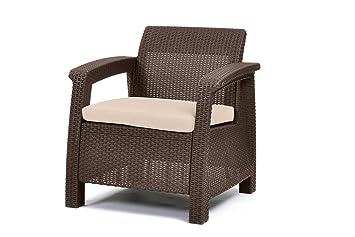 Keter Corfu Armchair