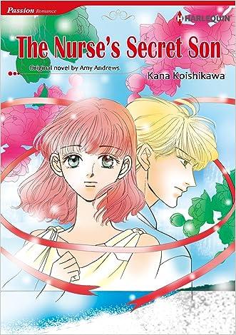 THE NURSE'S SECRET SON (Harlequin comics) written by Amy Andrews