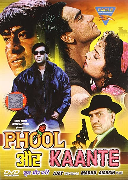 Phool aur kaante mp3 songs pk free download // dragon movie version.