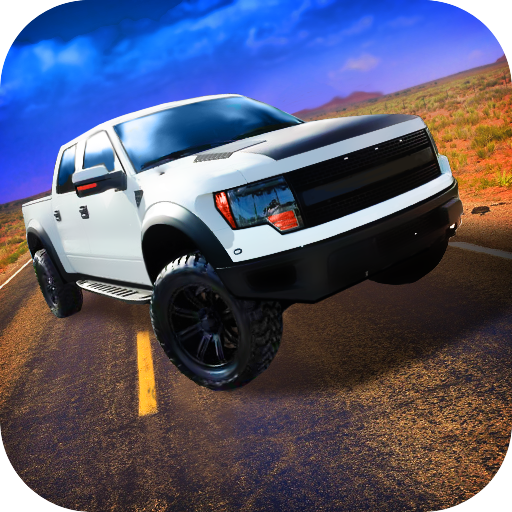 Off Road Racing Challenge 3D Free