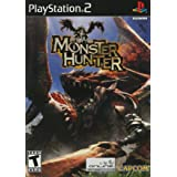 Monster Hunter - PlayStation 2