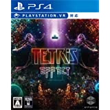 Enhance Tetris Effect VR SONY PS4 PLAYSTATION 4 JAPANESE VERSION