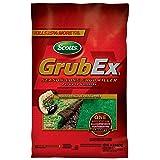 Scotts GrubEx, 5,000-sq ft (Grub Killer & Preventer) Net Wt. 14.35lb  (Not Sold in HI, NY)