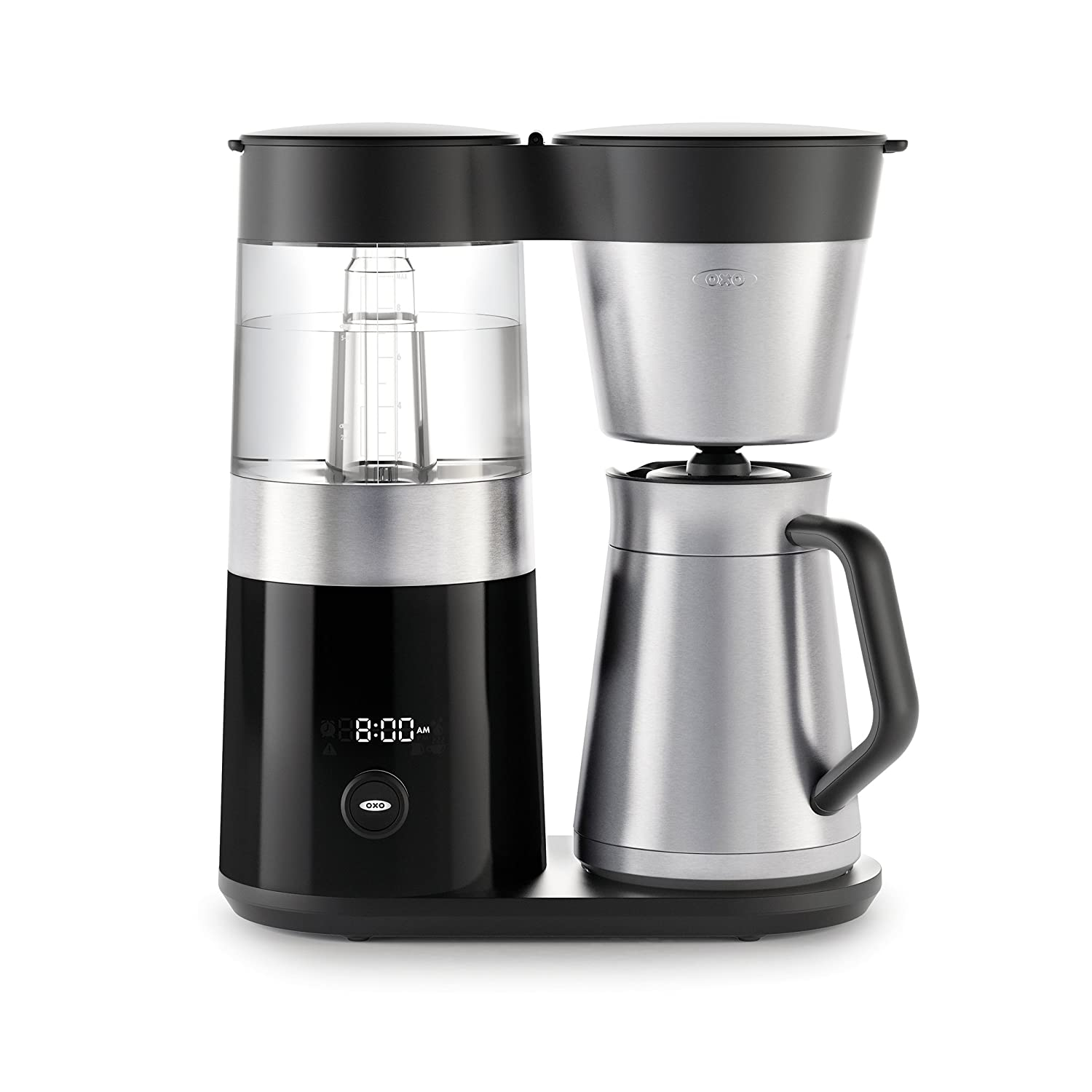 Oxo Coffee Maker Warranty : SCAA Certified Coffee Makers - Best Tasting Coffee Makers