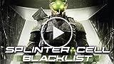 CGR Undertow - SPLINTER CELL: BLACKLIST Review for...