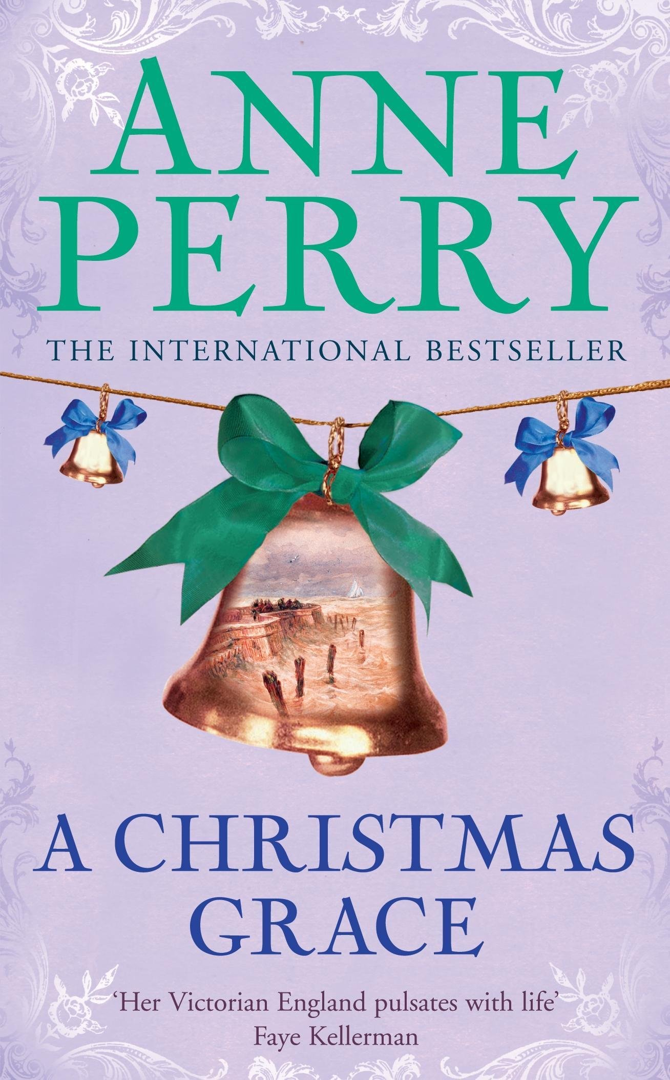 anne perry ebooks