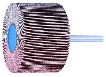 5 St/ück, /Ø 150 mm, K/örnung 280, mittel Bosch Professional  Schleifvlies f/ür Exzenterschleifer