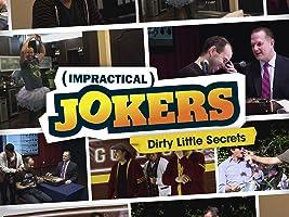 Impractical Jokers: Dirty Little Secrets Season 1