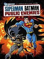 Superman/ Batman: Public Enemies
