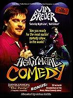 Jim Breuer Heavy Metal Comedy