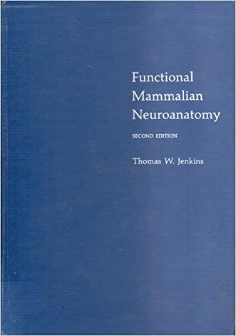 Functional mammalian neuroanatomy: With emphasis on the dog and cat, including an atlas of the central nervous system of the dog