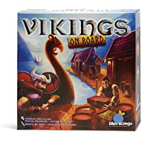 Vikings On Board Game