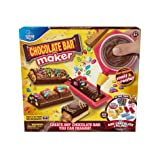 Easy Chef Moose Toys Chocolate Bar Maker (Color: Multi)